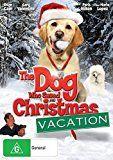 Le chien qui a sauvé les vacances de Noël